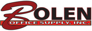 Bolen Office Supply Logo
