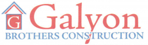 GalyonBrothersConst Logo