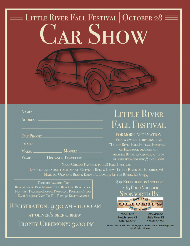 Car Show | Little River